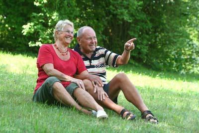 Долгая жизнь. Рецепты долголетия