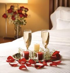 как подготовить романтический вечер