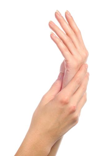 массаж кистей рук