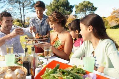 Французский способ укрепления семьи
