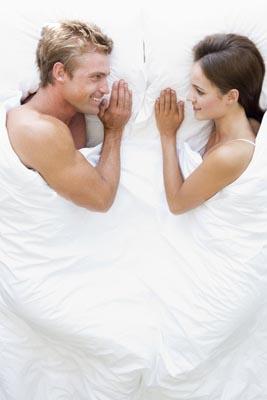 Как удержать мужа?