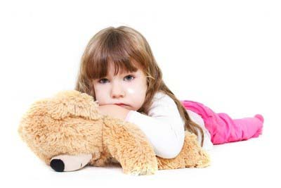 Ребенок из детского дома. Как решиться?