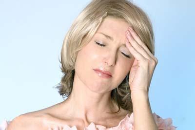 Антипохмельный массаж: Отголоски бурной ночи