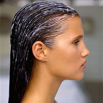 Ко-вошинг для волос