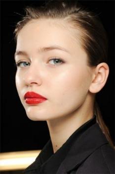 макияж 2012 тенденции