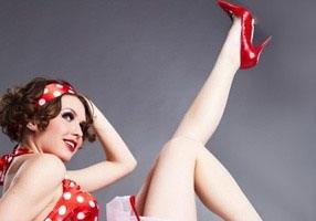 Стильные платья 2011