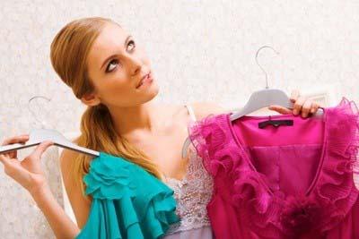 Как подобрать одежду?