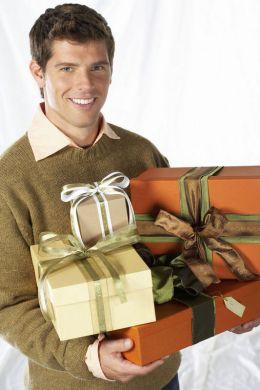 Мужские подарки на 23 февраля