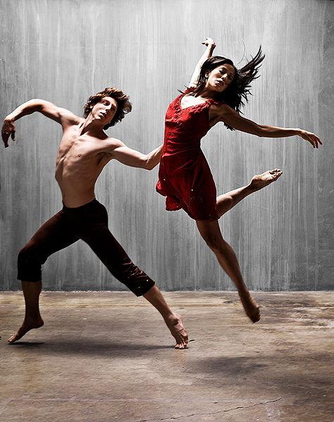 школа танцев в Уфе