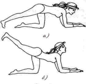 боифлекс упражнения для бедер и ягодиц