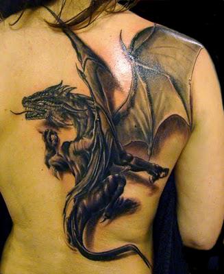 татуировки и их значения: толкование