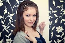 """Проверено на себе:Красивая, новая и любимая с салоном красоты """"D'Ali"""" !"""